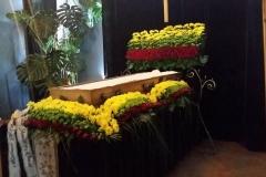 Reikmenys laidojimui