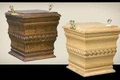 Urnos laidojimui - Anapilis