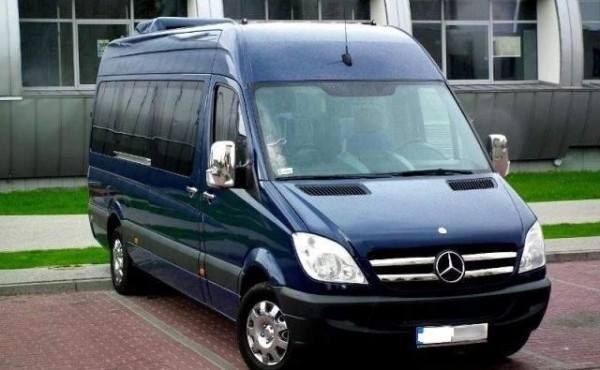Laidojimo paslaugų transportas