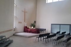 Gerojo Ganytojo parapijos šarvojimo salė