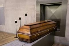 Šarvojimo salė ir krematoriume Kėdainiuose