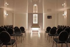 Palemono Šarvojimo salė 6