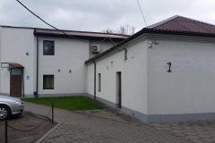 Šv.Antano Paduviečio šarvojimo salė